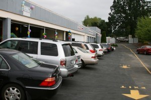 Tigard Oregon Auto Repair